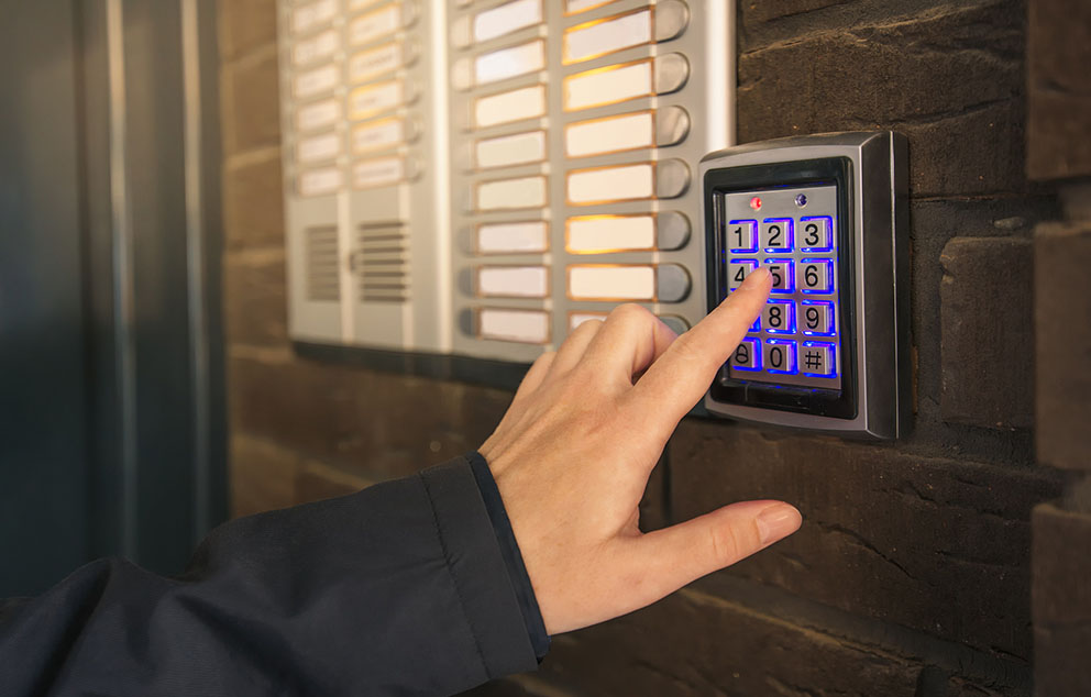 The need for access control maintenance